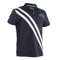 SALMING Ivy Polo Men Navy M
