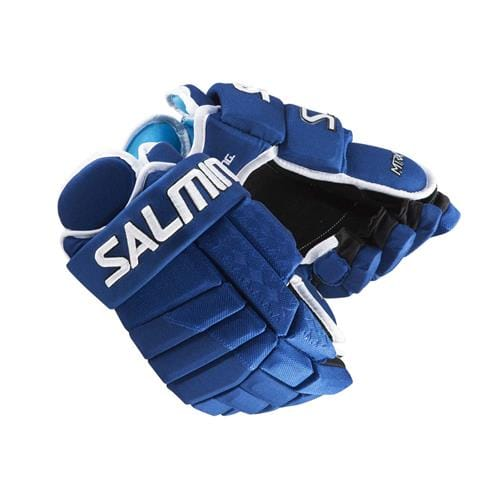 SALMING Glove MTRX 21 Blue, 14