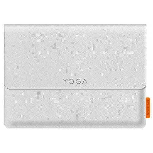 Puzdro Yoga tablet 3 8 sleeve and film White