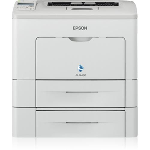Tlačiareň Epson WorkForce AL-M400DTN 45ppm, LAN, Duplex
