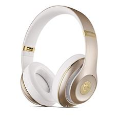 Apple Studio Wireless Over-Ear Headphones - Gold