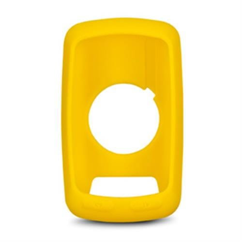 Garmin puzdro ochranné - silikón, žltá, EDGE 810 010-10644-07