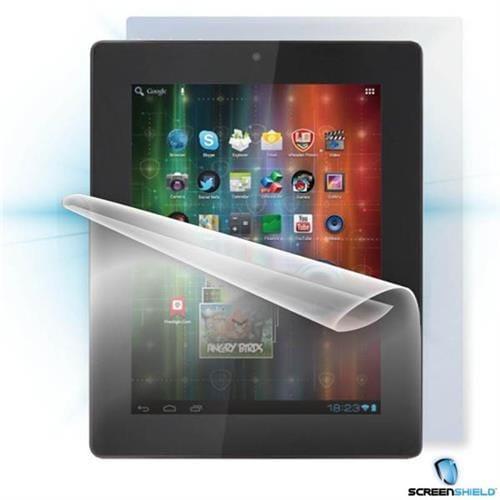 ScreenShield ochranná fólia na displej a zadný kryt pre PRESTIGIO Multipad PMP5880D, priehľadná PRE-PMP5880D-B