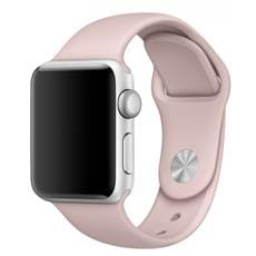 Apple 38mm Pink Sand Sport Band