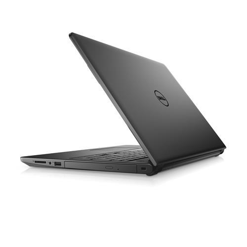 Dell Inspiron 3576 15 FHD i5-8250U/4GB/1TB/520-2GB/MCR/HDMI/DVD/W10/2RNBD/Čierny N-3576-N2-520K