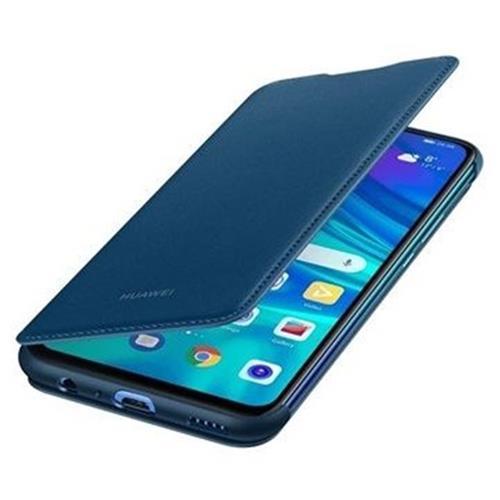 HUAWEI Flipové puzdro pre P Smart 2019, modré 51992895