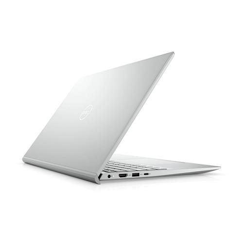 Dell Inspiron 5502 15,6'' FHD i5-1135G7/8GB/512GB/MX330/USB-C/FPR/MCR/HDMI/W10Pro/3RNBD/Strieborný 5502-16437