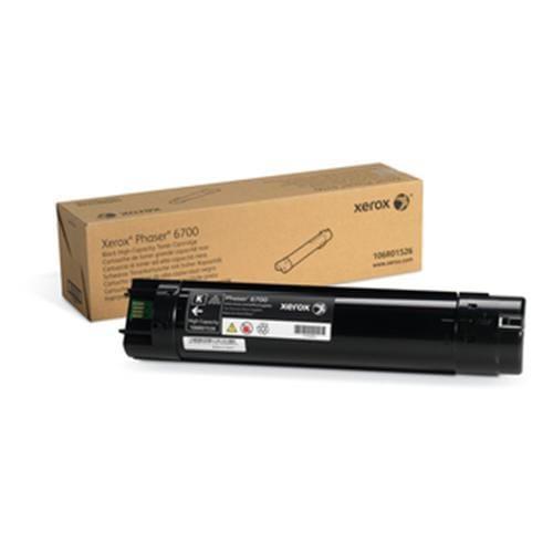 Toner XEROX 106R01526 black PHASER 6700 (12.000 str.)