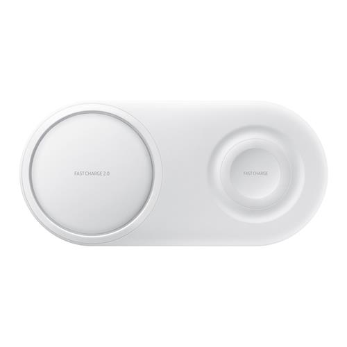 Samsung Bezdrôtová nabíjacia podložka EP-P520,White EP-P5200TWEGWW