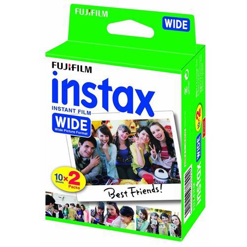 Fujifilm INSTAX wide FILM 20 fotografií 16385995