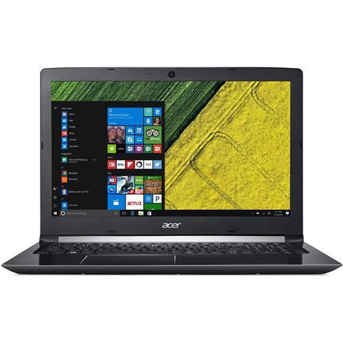 Acer Aspire 5 - 15,6''/i3-8130U/4G/256SSD/W10 šedý NX.GTPEC.003