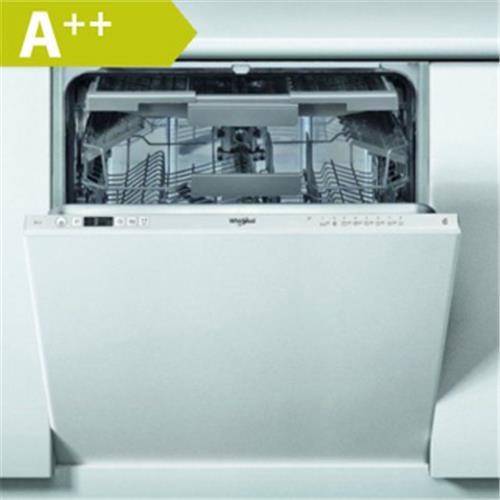 WHIRLPOOL Vstavaná umývačka riadu WEIC 3C26 F WEIC3C26F