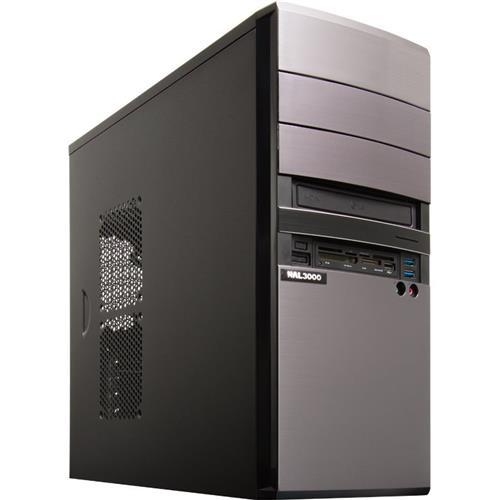PC HAL3000 EliteWork III W10 / Intel i5-7400/ 8GB/ 1TB/ DVD/ CR/ W10 PCHS21641