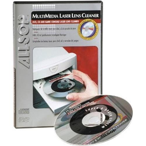 Allsop Čistiace médium optiky MultiMedia Laser Lens Cleaner 05600