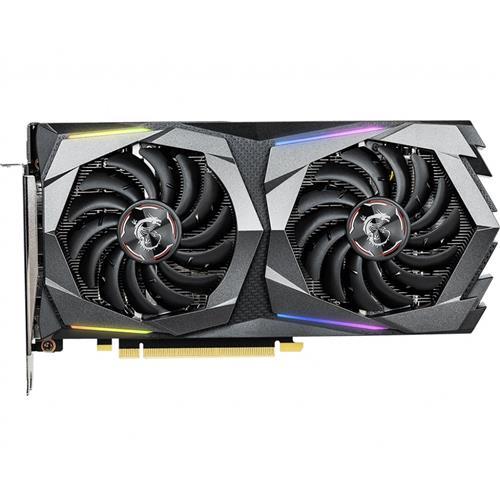 VGA MSI GeForce GTX 1660 GAMING X 6G