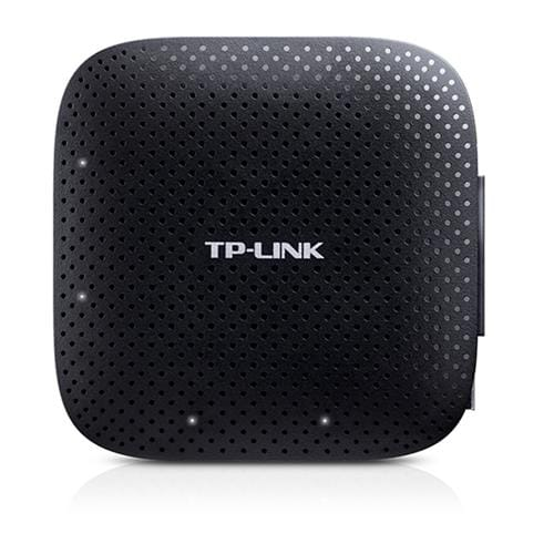 TP-Link 4 ports USB 3.0 Hub, no pwr adapter needed UH400