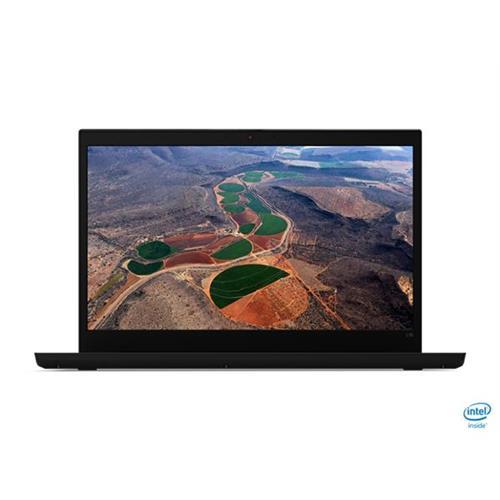 "Lenovo TP L15 i5-10210U 15.6"" FHD TOUCH 300N matný UMA 8GB 512GB SSD 4Gready W10Pro čierny 1yCI 20U3S11A00"
