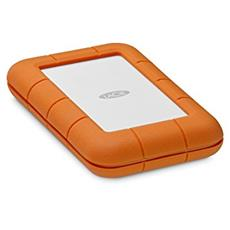 Ext. HDD LaCie Rugged Thunderbolt USB-C 2TB USB3.1