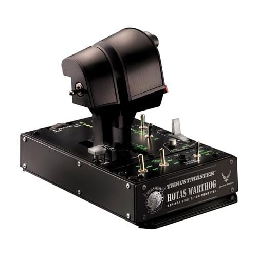 Plynový pedál Thrustmaster HOTAS WARTHOG pre PC