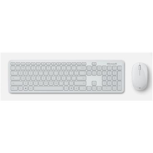 Microsoft Bluetooth Desktop, Glacier, ENG QHG-00044