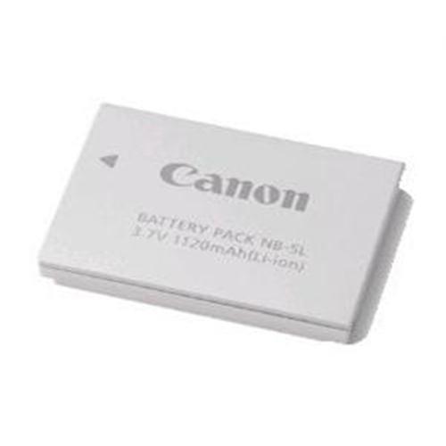 Canon NB-5L akumulátor Li-Ion pre Digital Ixus 800 IS/850 IS/ 900TI 1135B001AB
