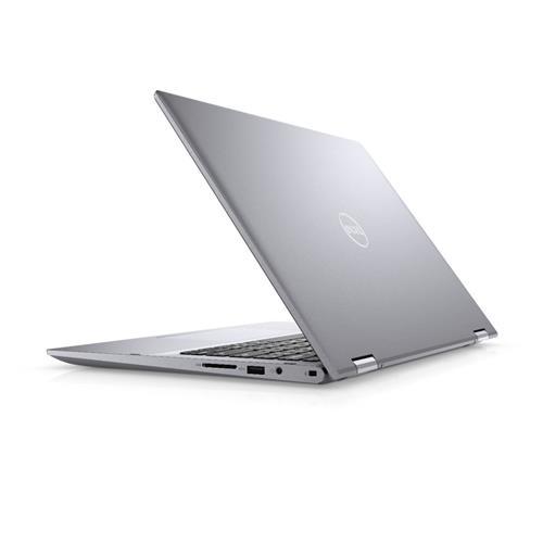 Dell Inspiron 5406 14'' FHD 2v1 Touch i5-1135G7/8GB/512GB/FPR/MCR/HDMI/USB-C/W10Home/2RNBD/Strieborný TN-5406-N2-512S