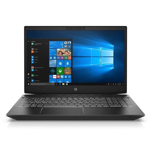 HP Power Pavilion 15-cx0018nc FHD i7-8750H/8GB/1TB+128SSD/NV/2RServis/W10-black+white 4MJ77EA#BCM