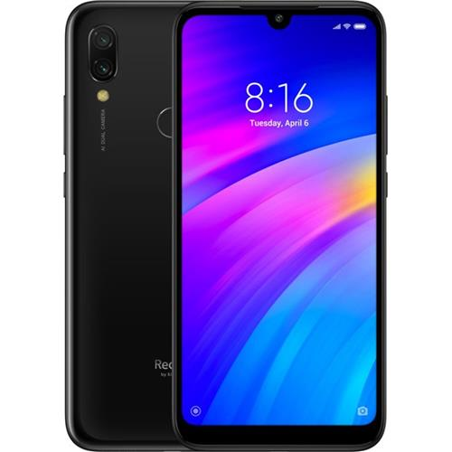 Xiaomi Redmi 7 (3/64GB) Black 6941059620174