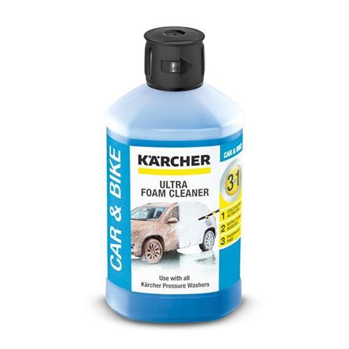 Kärcher Ultra penový čistič 3v1, 1L 6.295-743.0