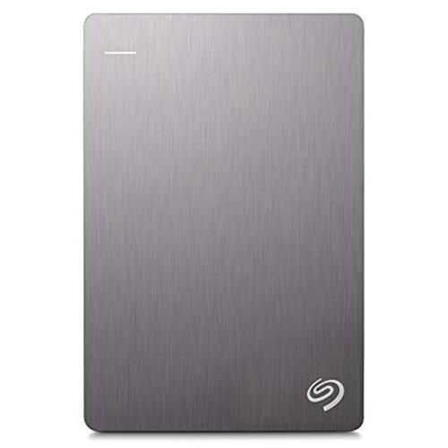 Ext. HDD 2,5'' Seagate Backup Plus Slim 1TB šedý STHN1000405