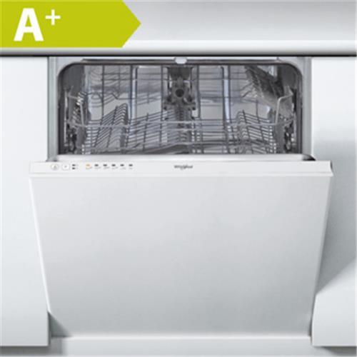 WHIRLPOOL Vstavaná umývačka riadu WIE 2B19 WIE2B19