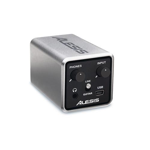 Alesis Core 1 24-bit inline USB zvuková karta, Cubase LE, XLR/1/4 combo (M) (X) ALS.AI CORE1