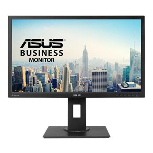 Monitor ASUS BE249QLBH - 24'', LED, Full HD, 16:9, IPS, HDMI, DP, USB, repro 90LM01V1-B01370