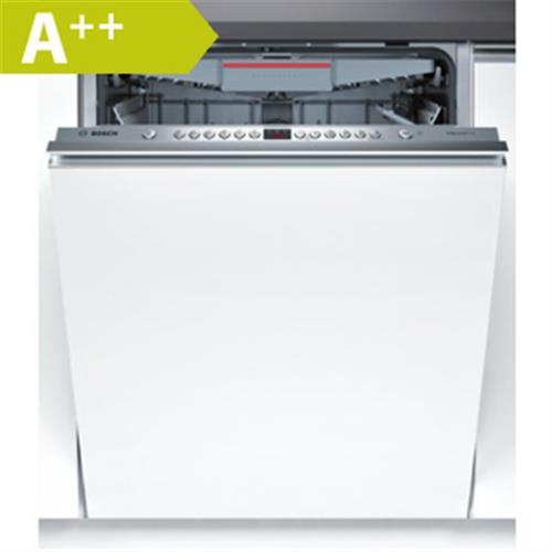 BOSCH Vstavaná umývačka riadu SMV46KX01E