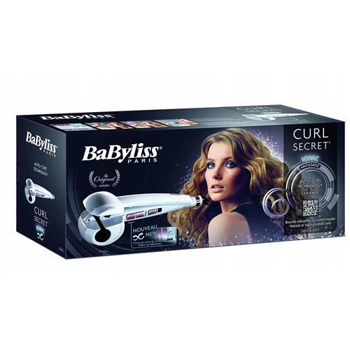 Babyliss P0993E set - C1201E kulma na vlasy + kozmetické zrkadielko P0993E (C1201E+cosmetic mirror)