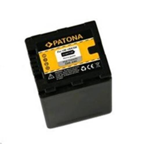 PATONA batéria pre foto Panasonic VW-VBN390 3300mAh Li-Ion PT1122