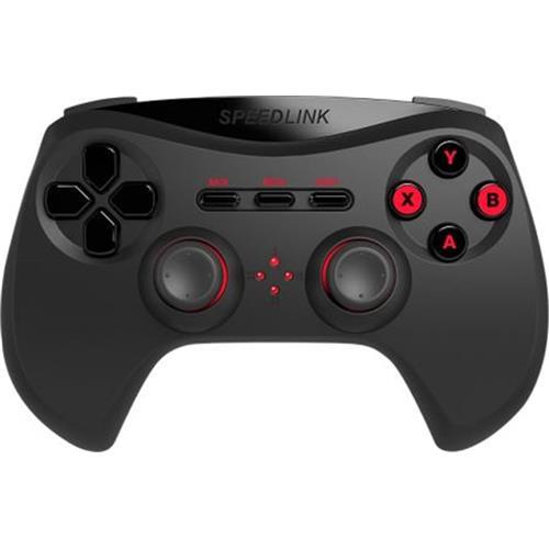 STRIKE NX Gamepad - Wireless - PC SL-650100-BK