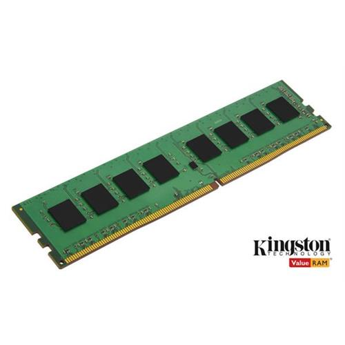 4GB DDR4-2666MHz Kingston CL19 1Rx16 KVR26N19S6/4