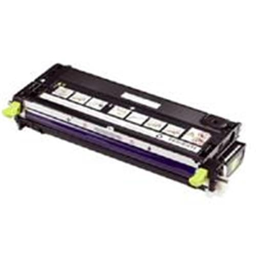 Toner DELL H515C Yellow 3130CN (9 000 str.)