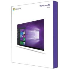 MS Windows 10 Pro 32-bit/64-bit Czech USB RS2