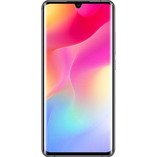 Xiaomi Mi Note 10 Lite (6GB/64GB) čierna 6941059641483