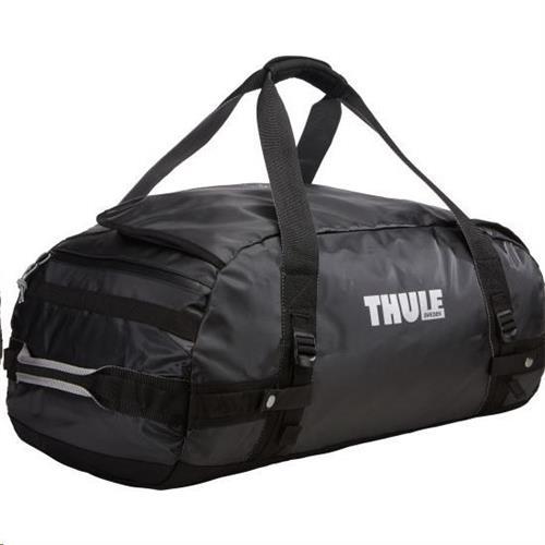 THULE cestovná taška Chasm, 70 l, čierna TL-CHASM70K
