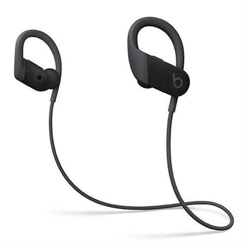 Powerbeats3 Wireless Earphones Black slúchadlá MWNV2EE/A