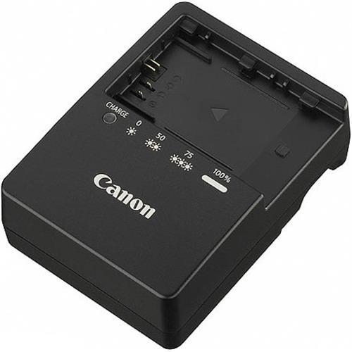 Canon LC-E6E - nabíječka baterií pro EOS 5D Mark II 3349B001AA