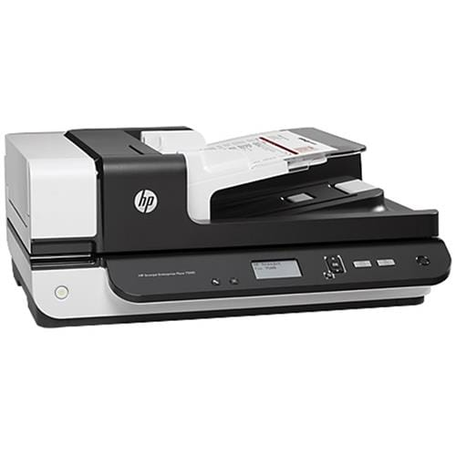Skener HP Scanjet Enterprise Flow 7500 Flatbed Scanner L2725B