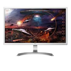 "Monitor LG 27UD59-W 27""W IPS 3840x2160 5ms 5M:1 250cd 2xHDMI DP biely"