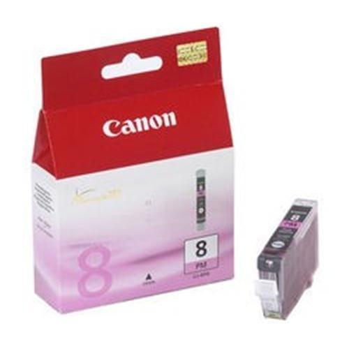 Kazeta CANON CLI-8PM photo magenta Pixma iP6600D/6700D, MP970, Pro9000 0625B001