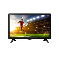 TV 28'' LG LED 28MT49VT-PZ - HD Ready, 16:9, HDMI, Scart, USB, DVB-T/C/S2, čierna