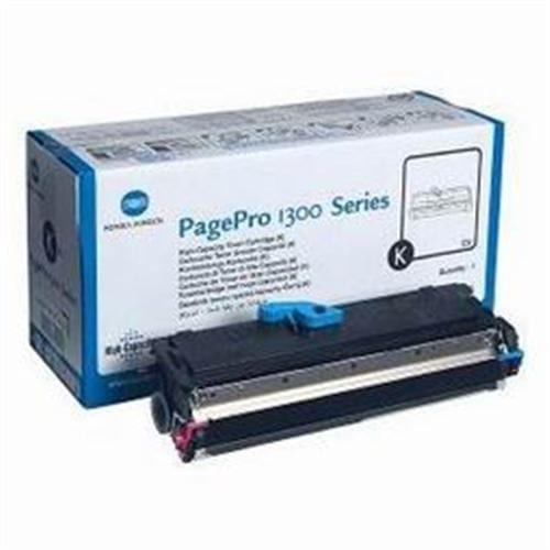 Toner MINOLTA Page Pro 1300W/1350W/1350E/1380MF/1390MF (3000 str.) 1710566-002