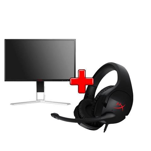 Monitor AOC AGON AG251FZ, 25'' LED, FHD, 350cd, 240Hz, DP, USB, r
